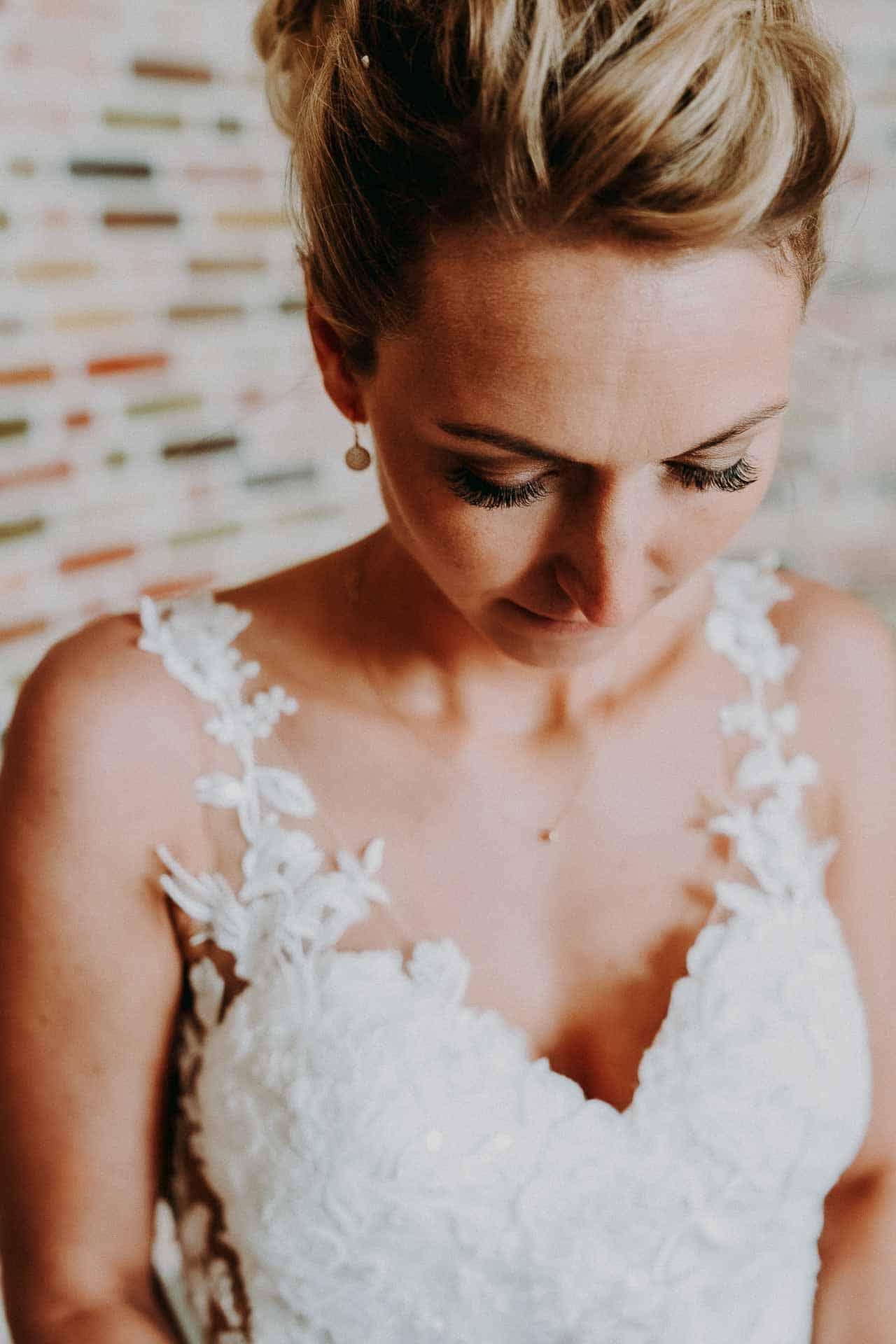 Vælg en brudekjole af høj kvalitet - Bryllup