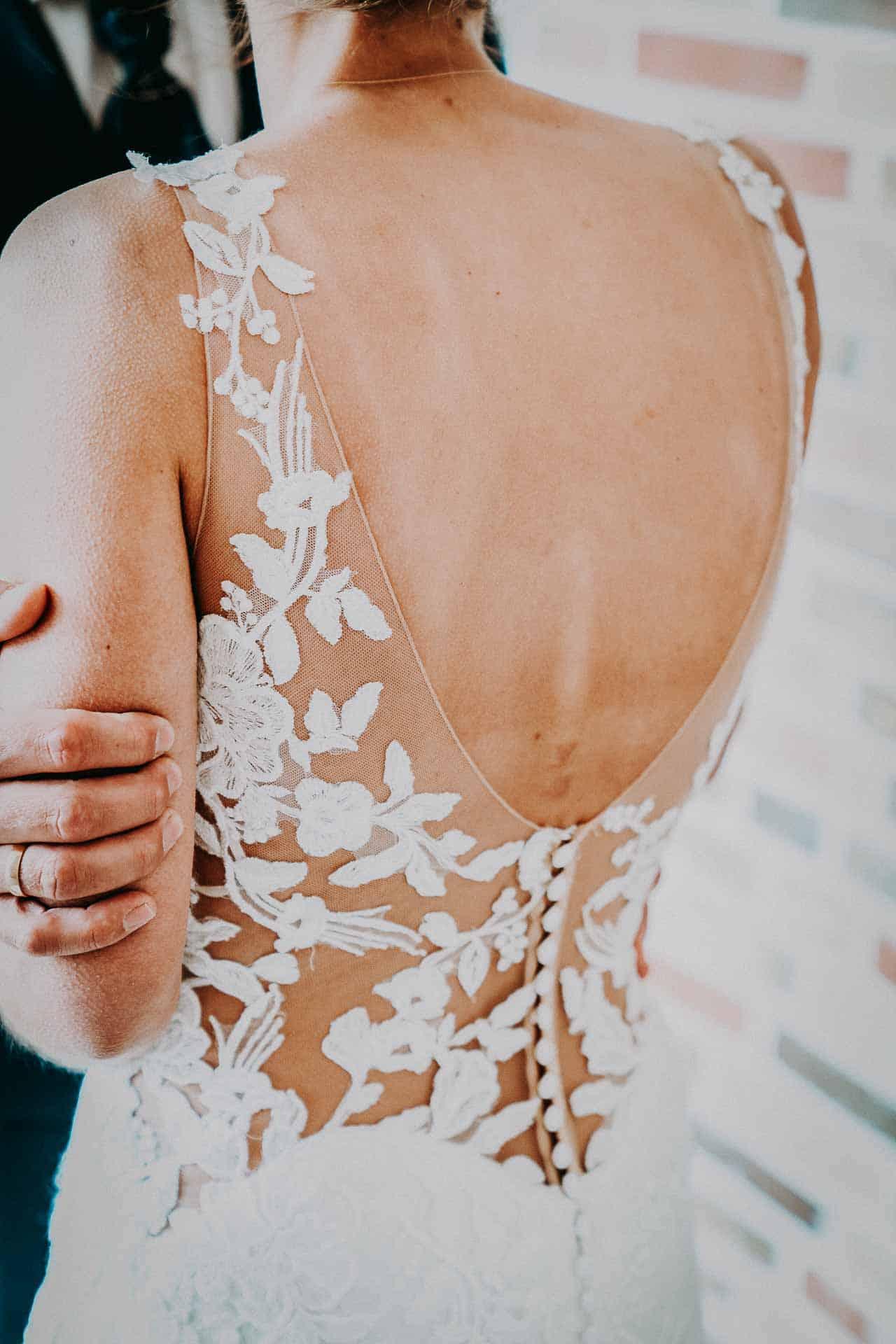 Brudekjoler til brylluppet - Find den perfekte brudekjole til den ...