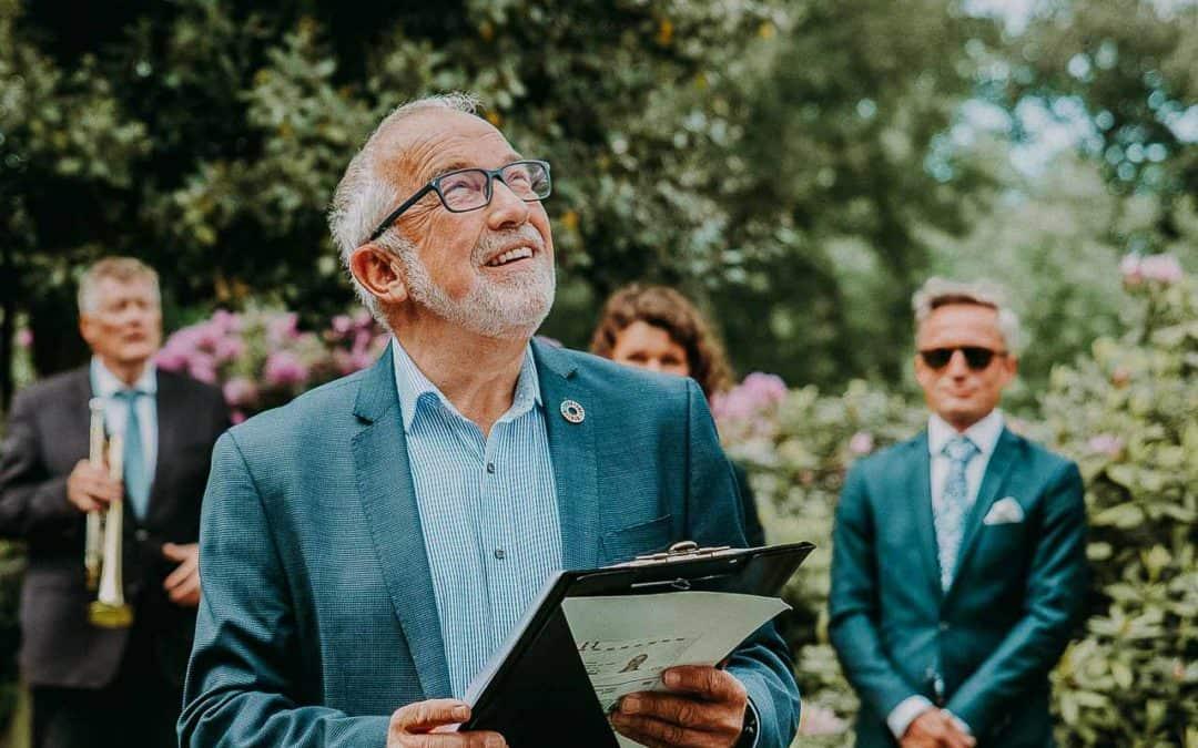 Kirkelig velsignelse af borgerligt ægteskab