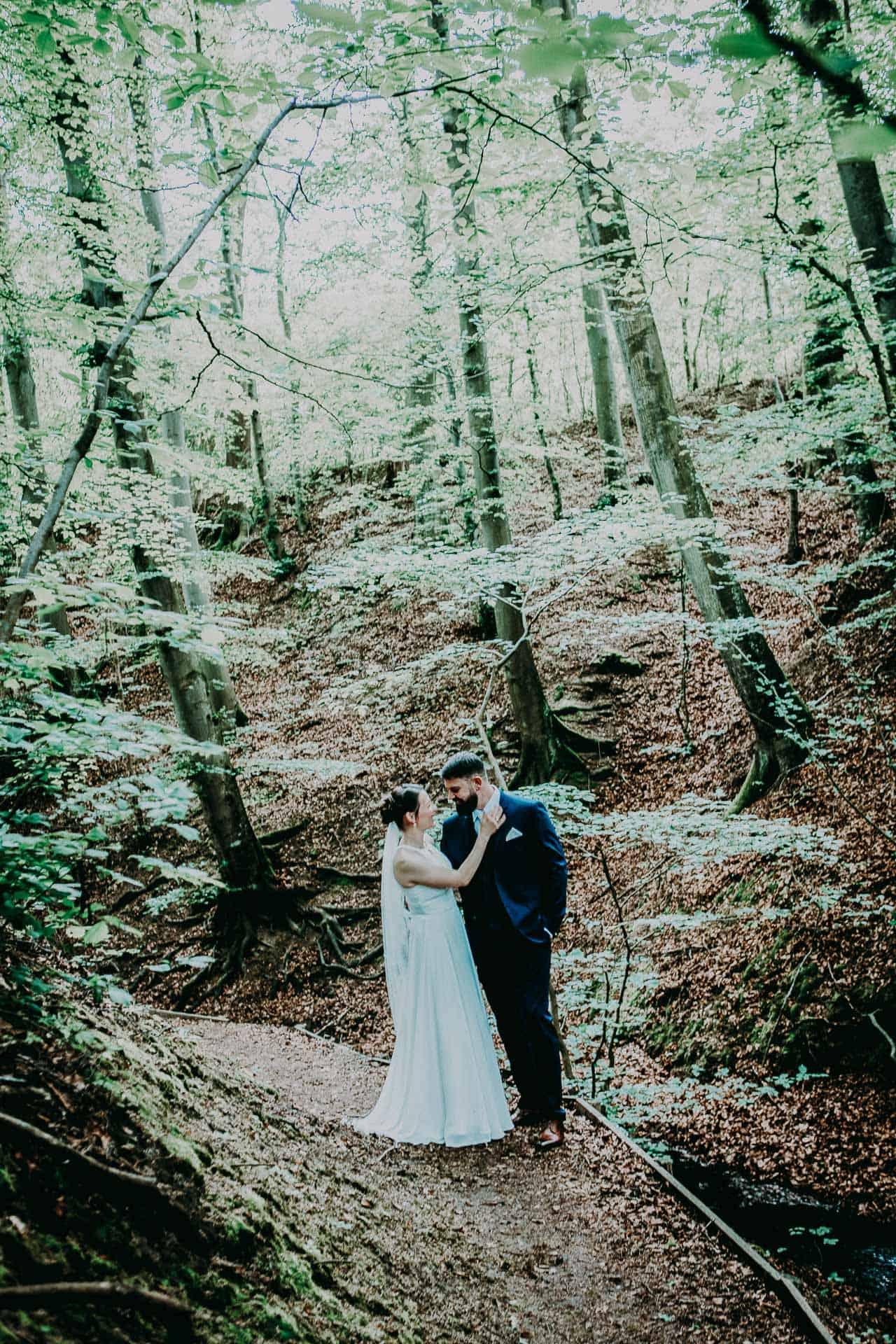 bryllup i det nordjyske
