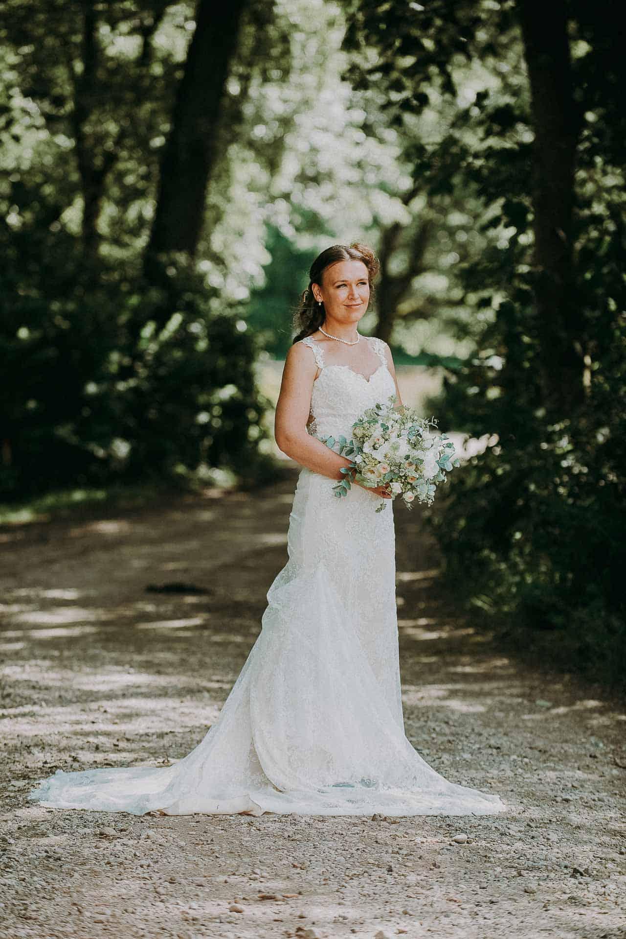 Brudekjoler – find din brudekjole til den store dag her