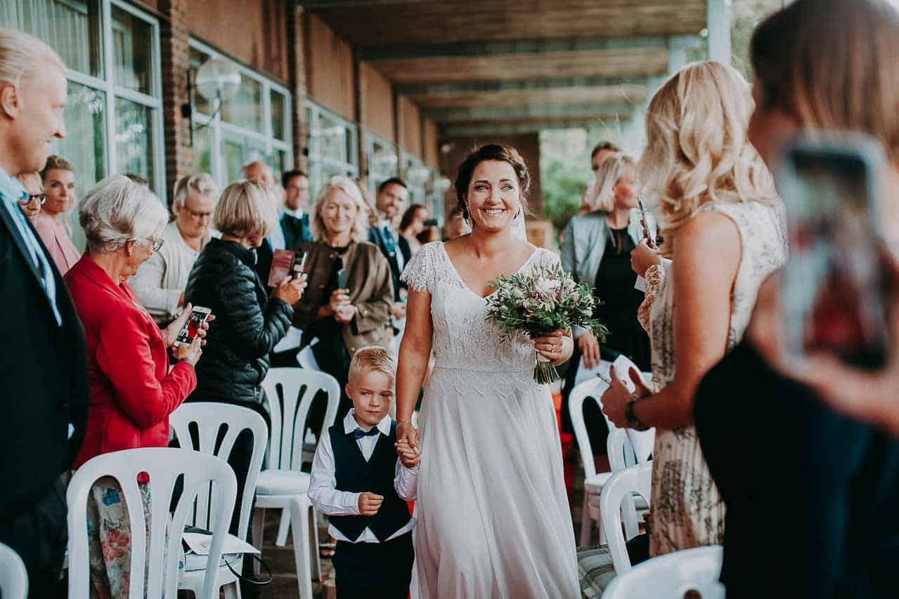 Hvilket prisskilt skal i sætte på jeres bryllupsfotograf?