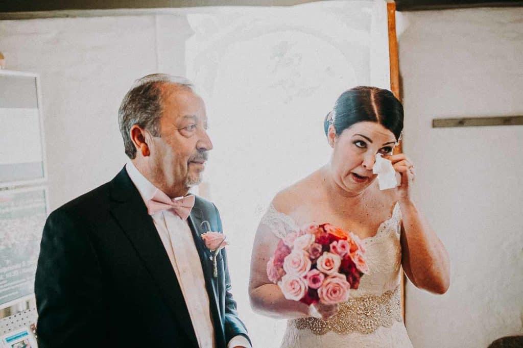 kjole til bryllup