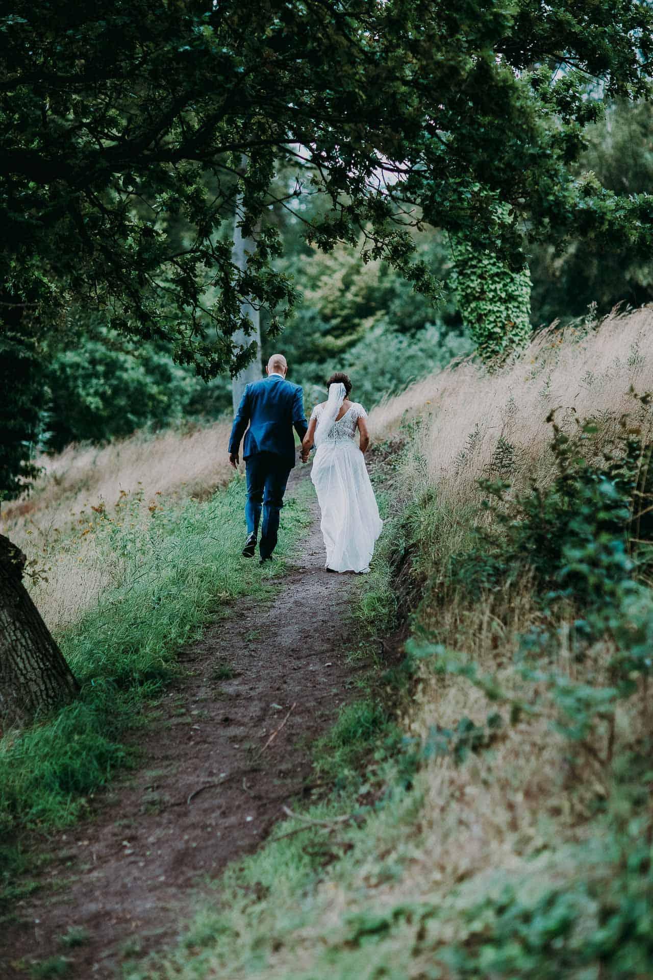 bryllupsfotograferingens kunst