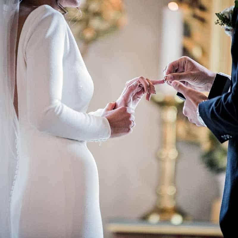 Vielsesringe | Skal du snart giftes?