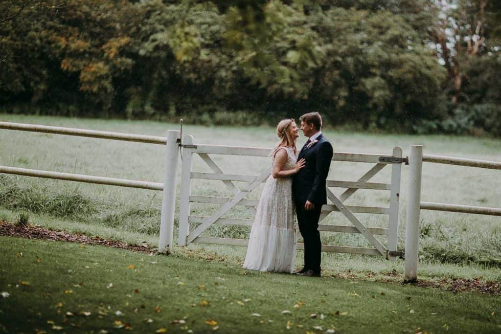 Bryllupsplanlægningen