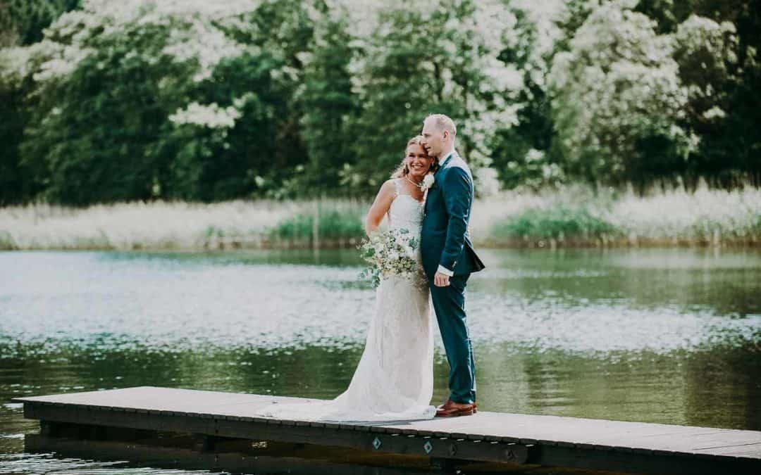 Bryllup i Aalborg