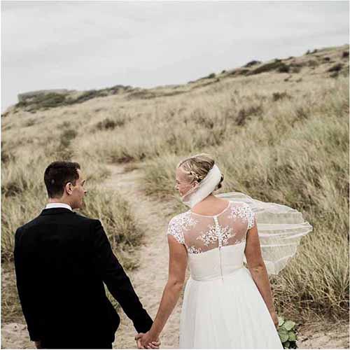 slesvig-bryllup
