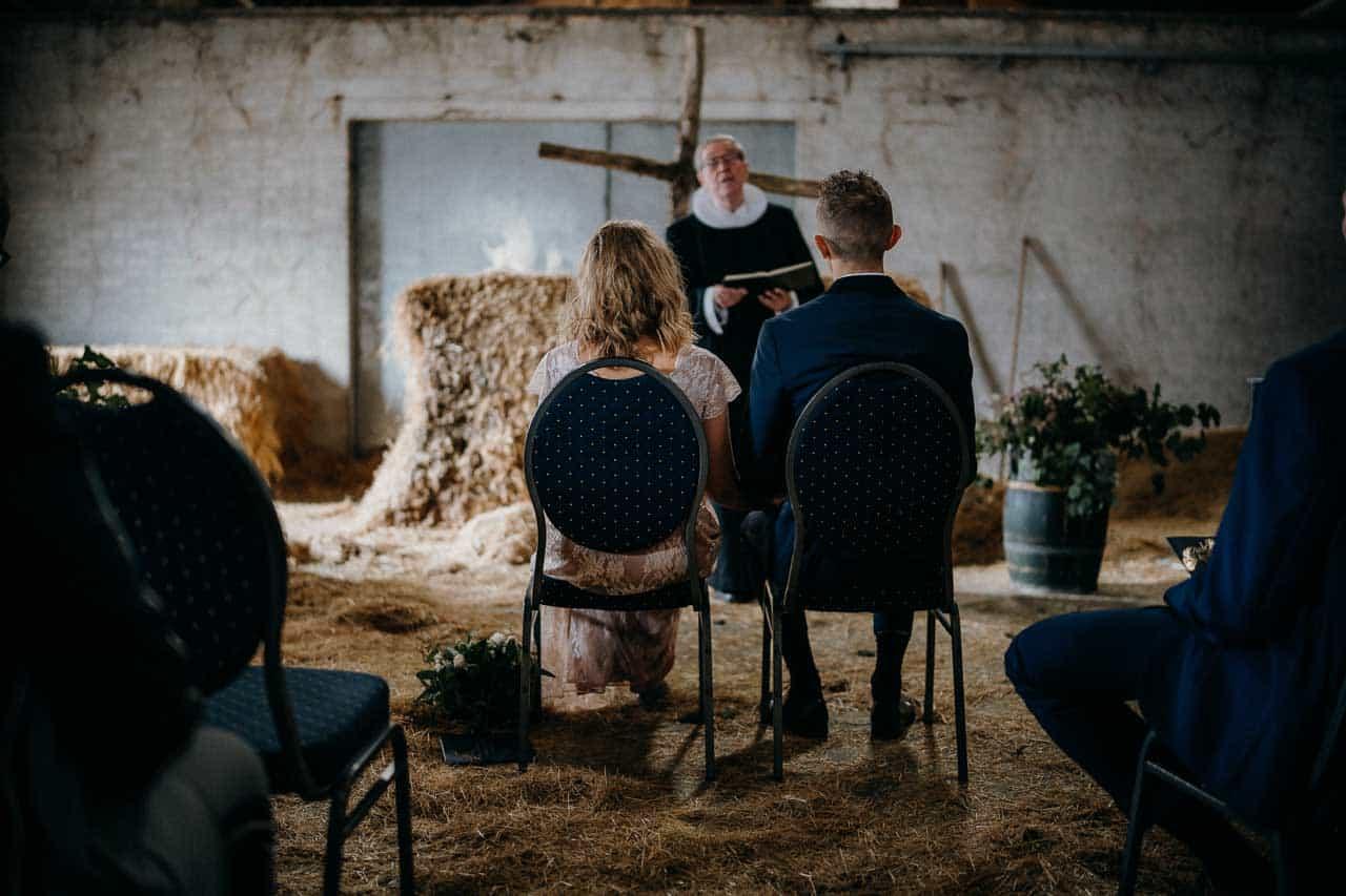lej en gård til bryllup
