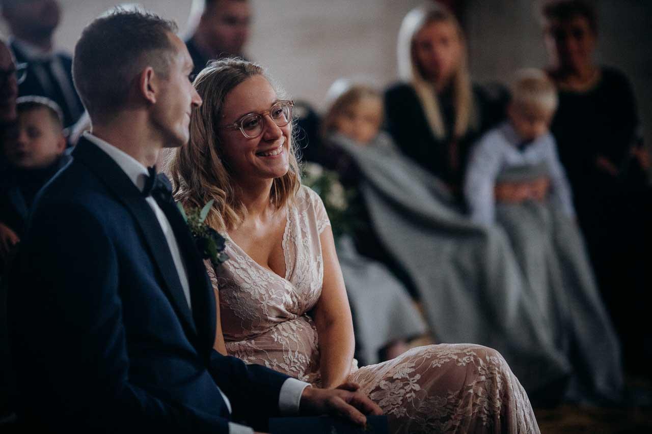 Billeder af gård bryllup fyn