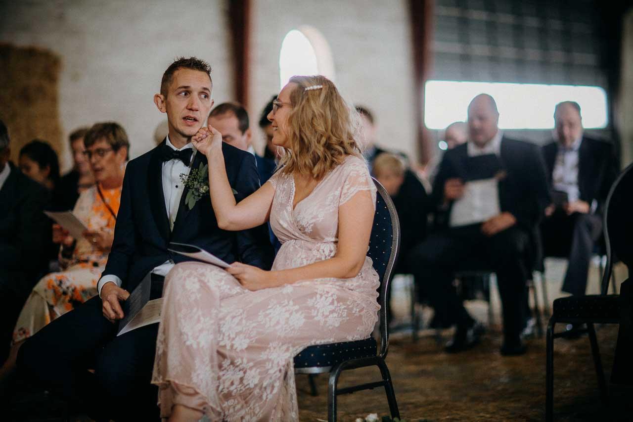 Flere billeder af bryllup fyn