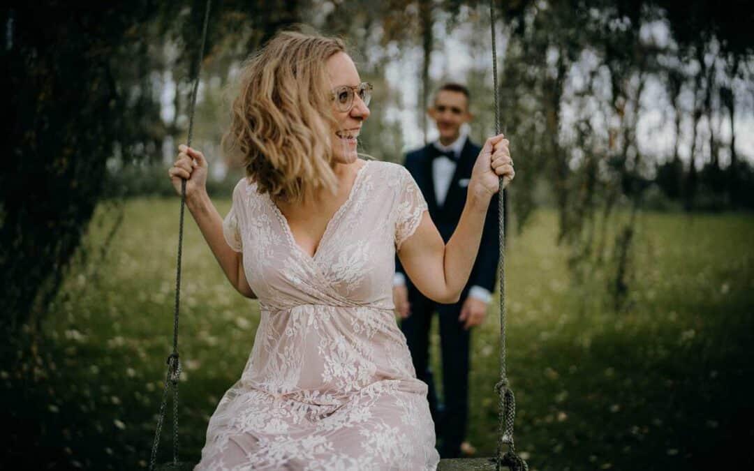 Frederiksberg Herregård bryllup