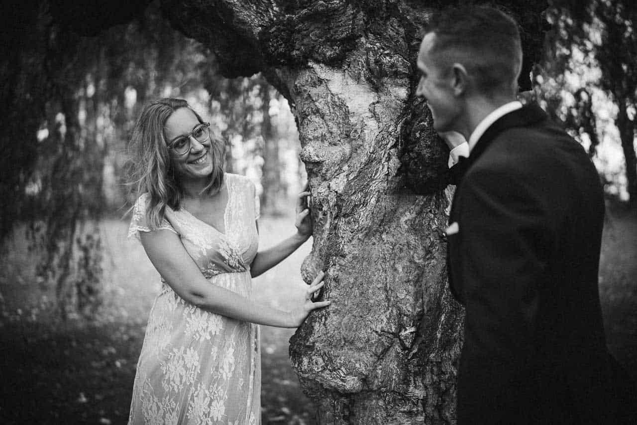 billigt bryllup fyn