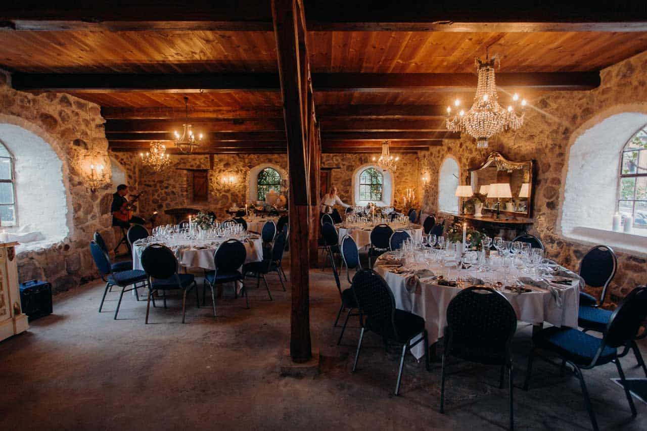 Går I i bryllupstanker og leder efter det helt perfekte sted til jeres bryllup