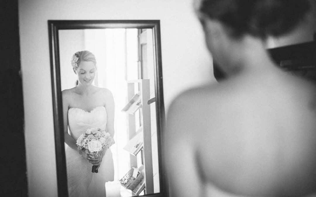 Sådan finder du den perfekte brudekjole til din kropsfacon