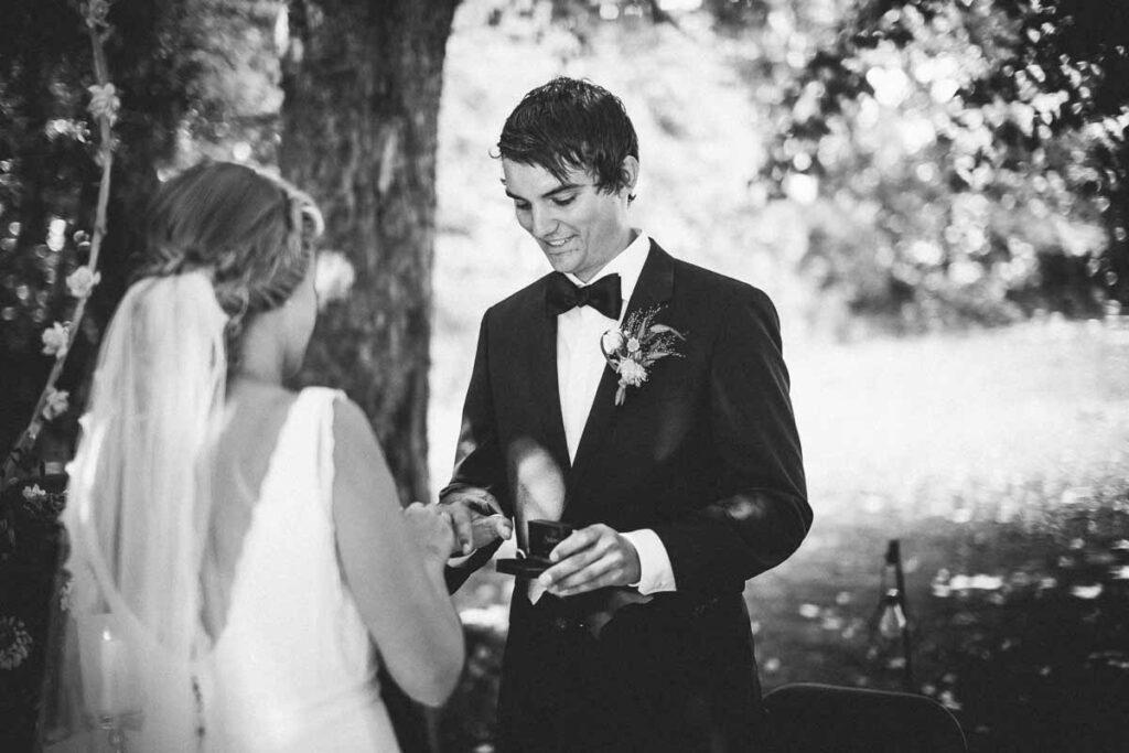 Fotografen Pandrup – Fotografen i Pandrup · bryllup