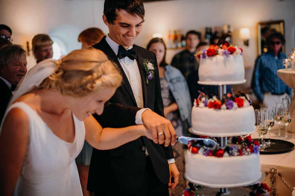 Vi skal holde brylluppet i Nordjylland
