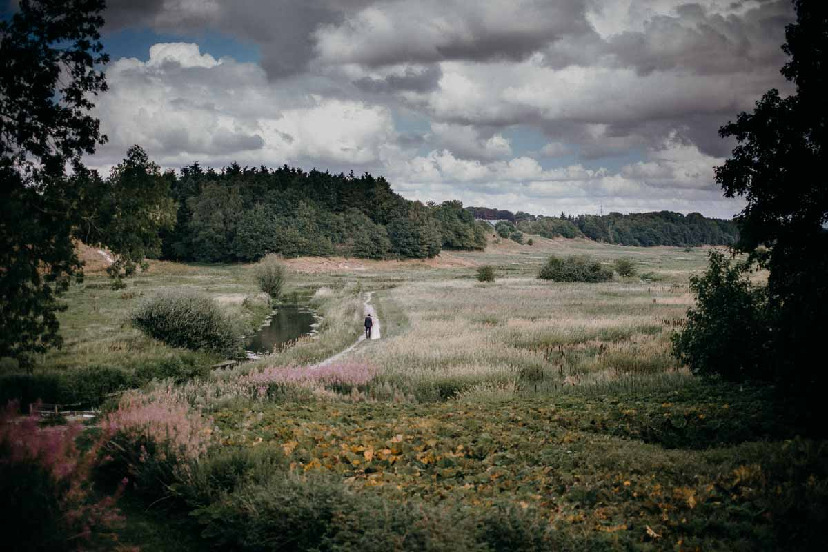 Bryllup Nordjylland - Lille Restrup Hovedgaard