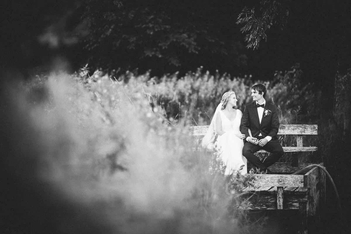 Flere billeder af Bryllup Nordjylland - Lille Restrup Hovedgaard