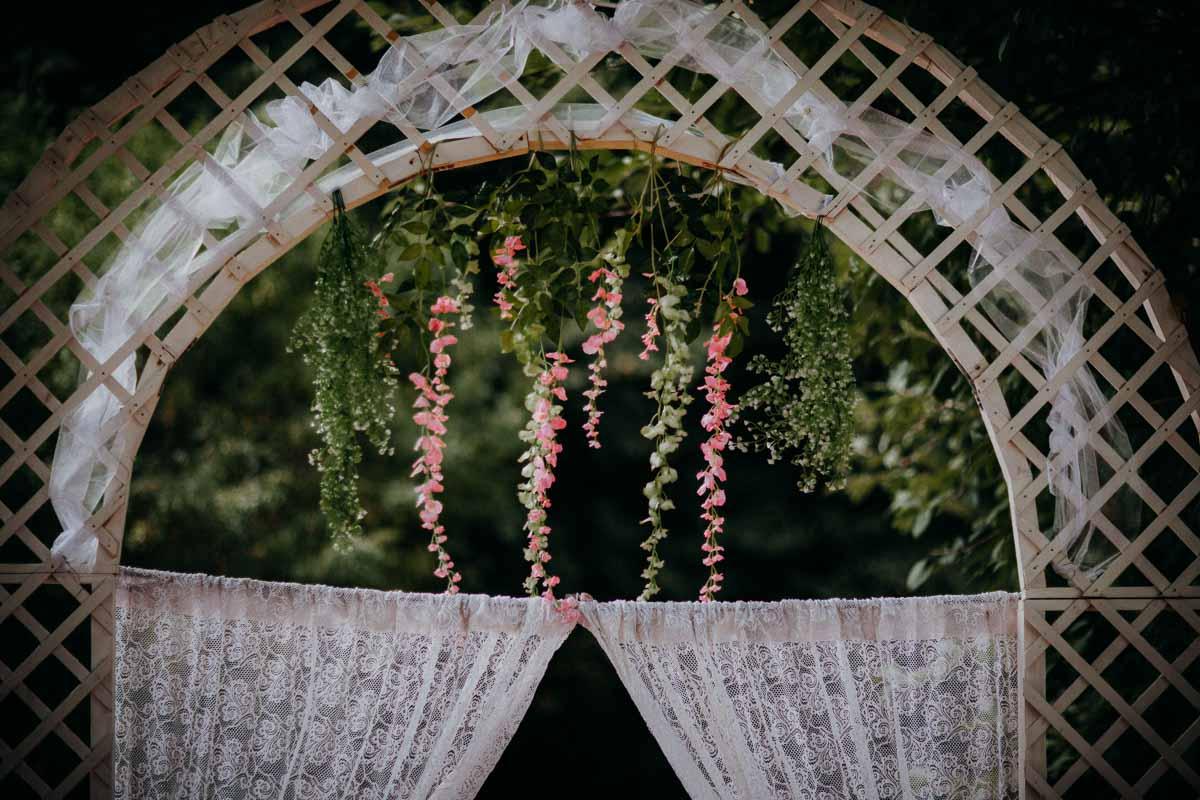 Billeder af lade bryllup nordjylland