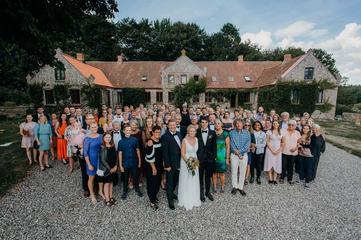 bryllupsfotograf fra Aabybro, Nordjylland: Professionel ...