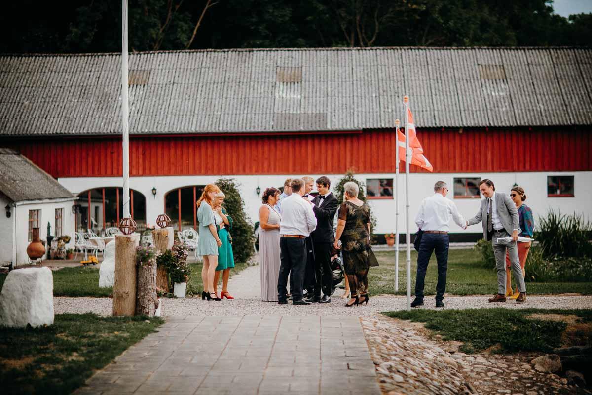 Professionel fotograf Nordjylland - med mange års erfaring