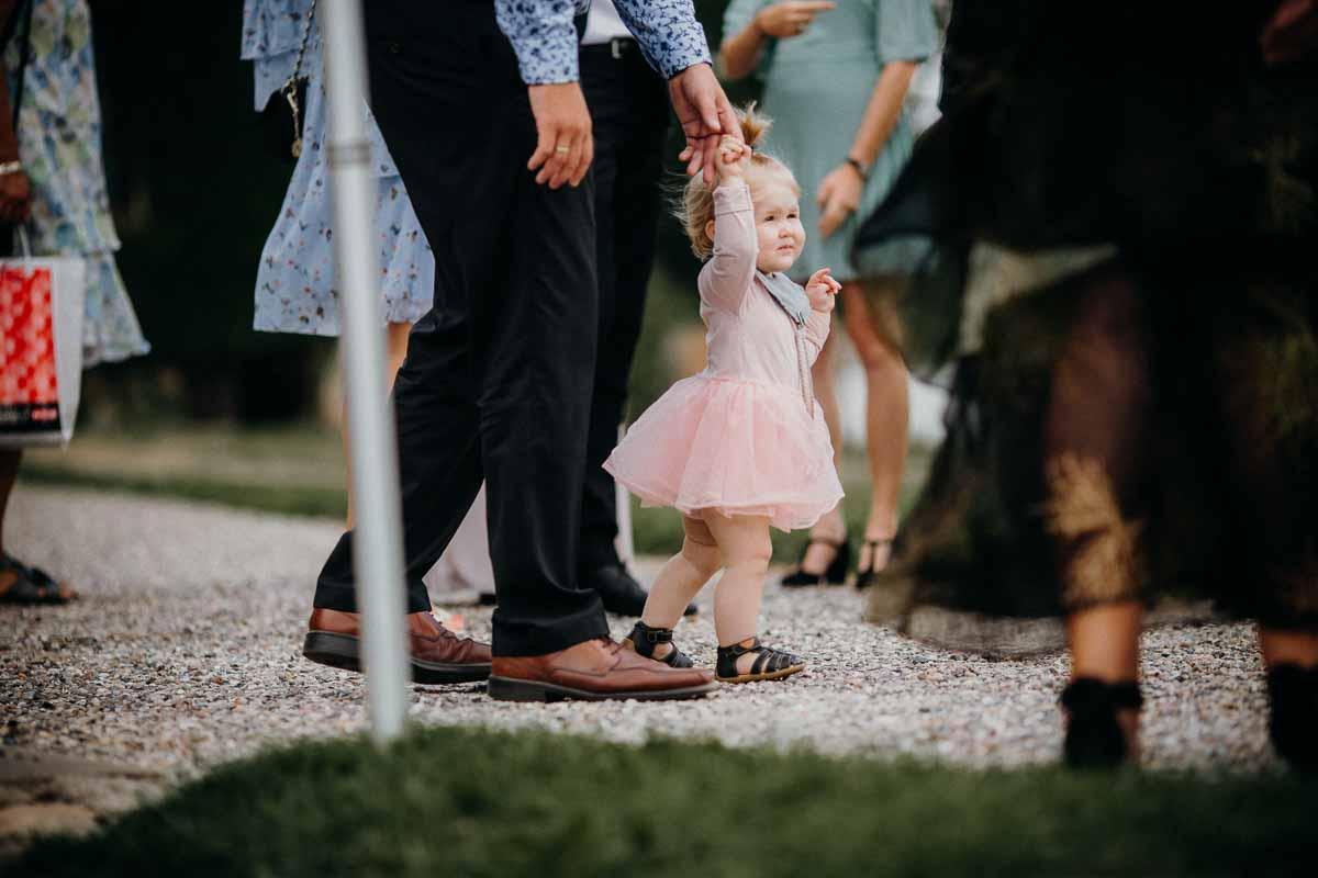 Bryllupsfest | Lille Restrup Hovedgaard Piger Kjoler