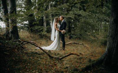 Herthadalen bryllup