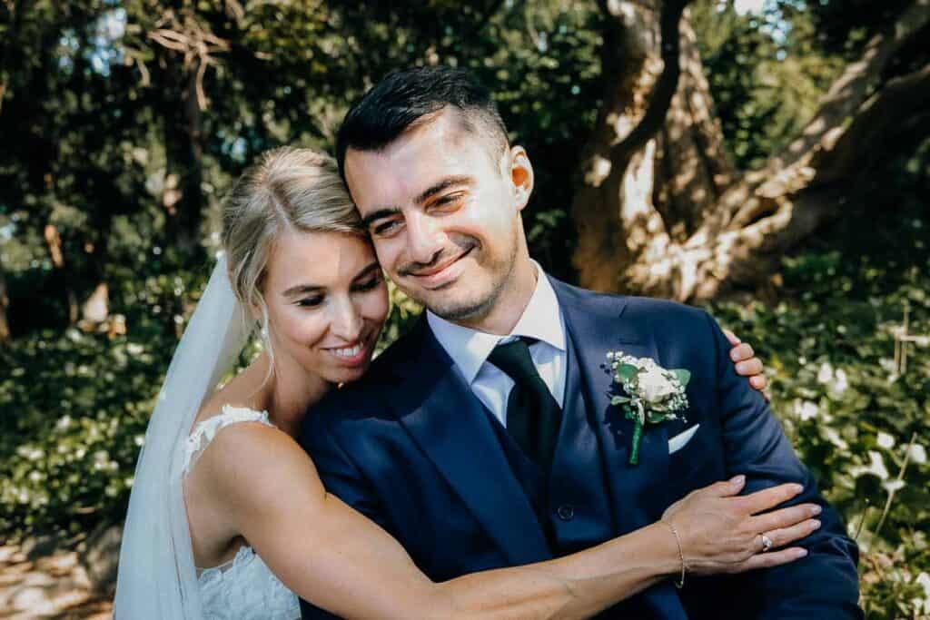 Billeder af bryllup josty