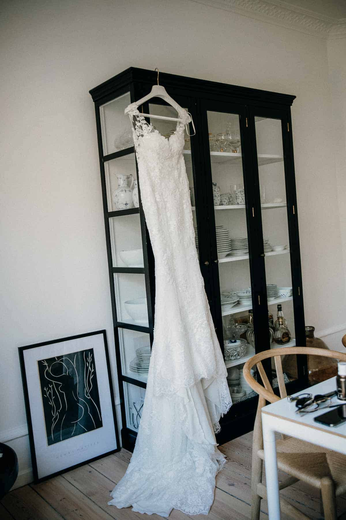 brudekjole Frederiksberg