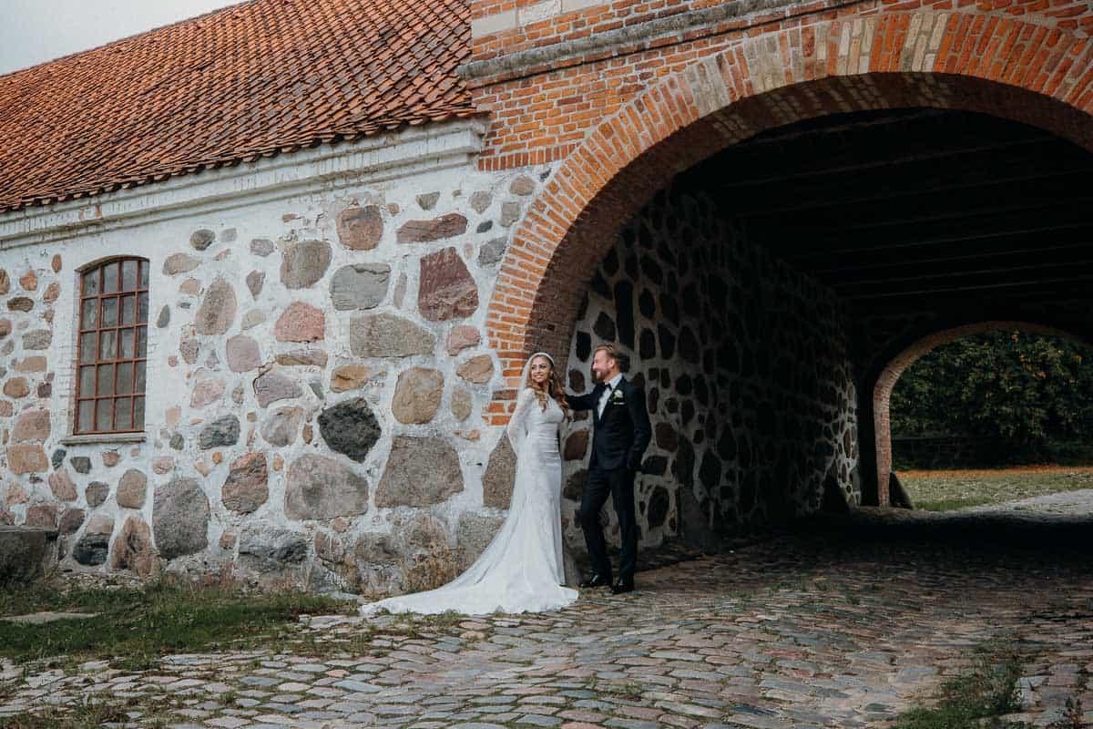 Pakker og priser til jeres bryllup