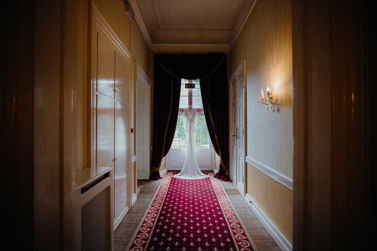 bryllupslokaler i Odense på Fyn