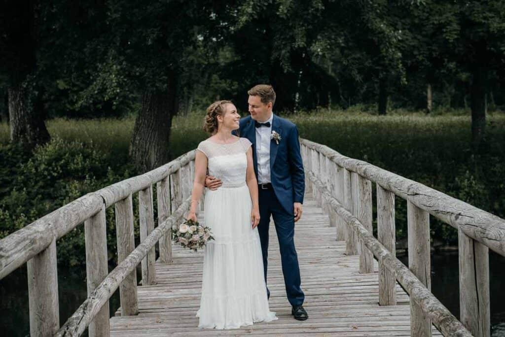 Billeder af sonnerupgaard bryllup