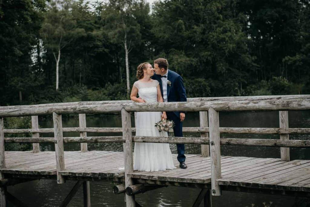 Bryllup - Anmeldelse af Sonnerupgård Gods, Hvalsø
