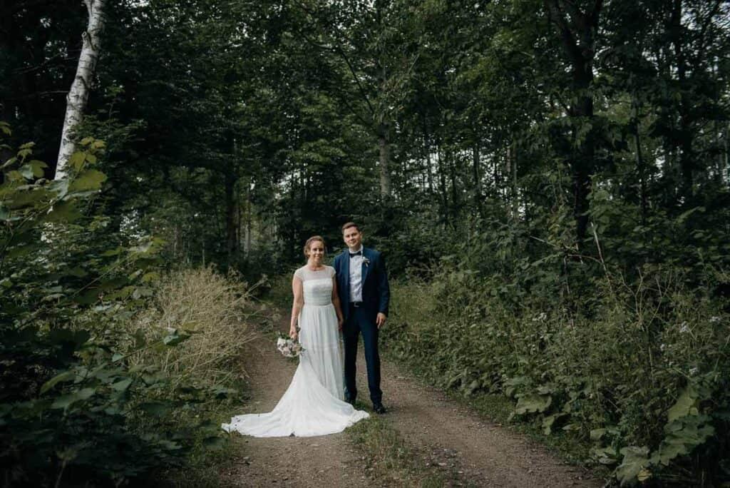 Bryllup med overnatning Sjælland   Hold - Sonnerupgaard Gods