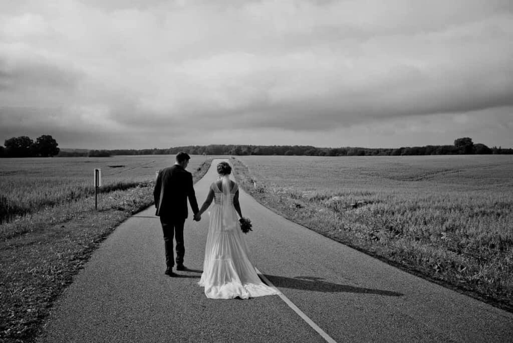 gode spørgsmål til vores bryllup på Sonnerupgaard