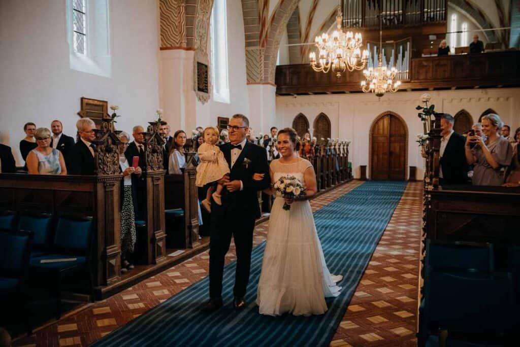 Billeder af herlufsholm kirke