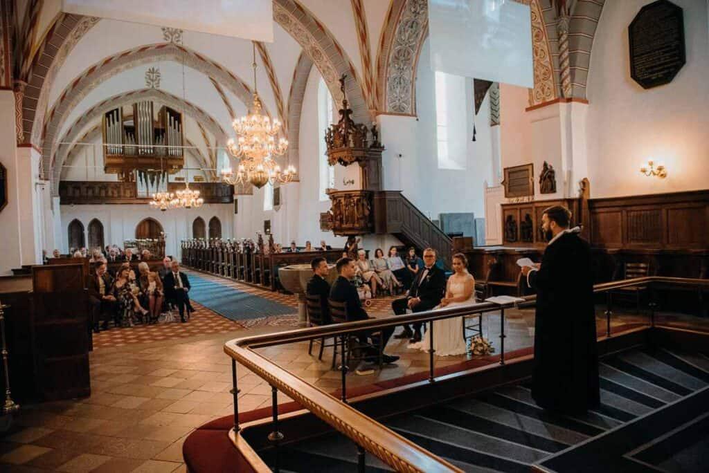 herlufsholm kirke