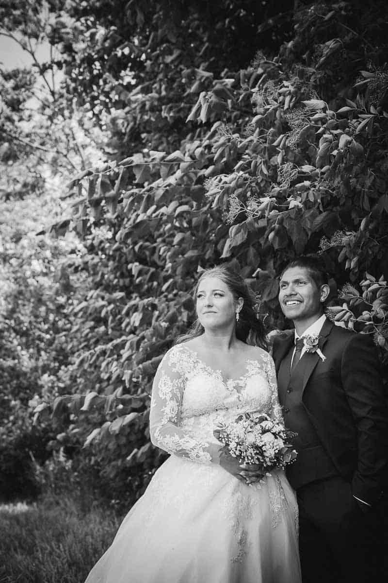 Feststed i syd- eller sønderjylland - Bryllupsforberedelser