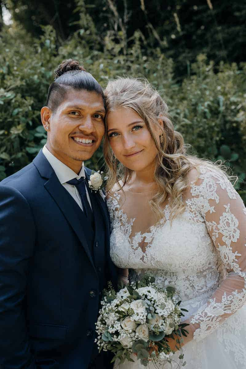 Sønderjysk forlovelse og bryllup