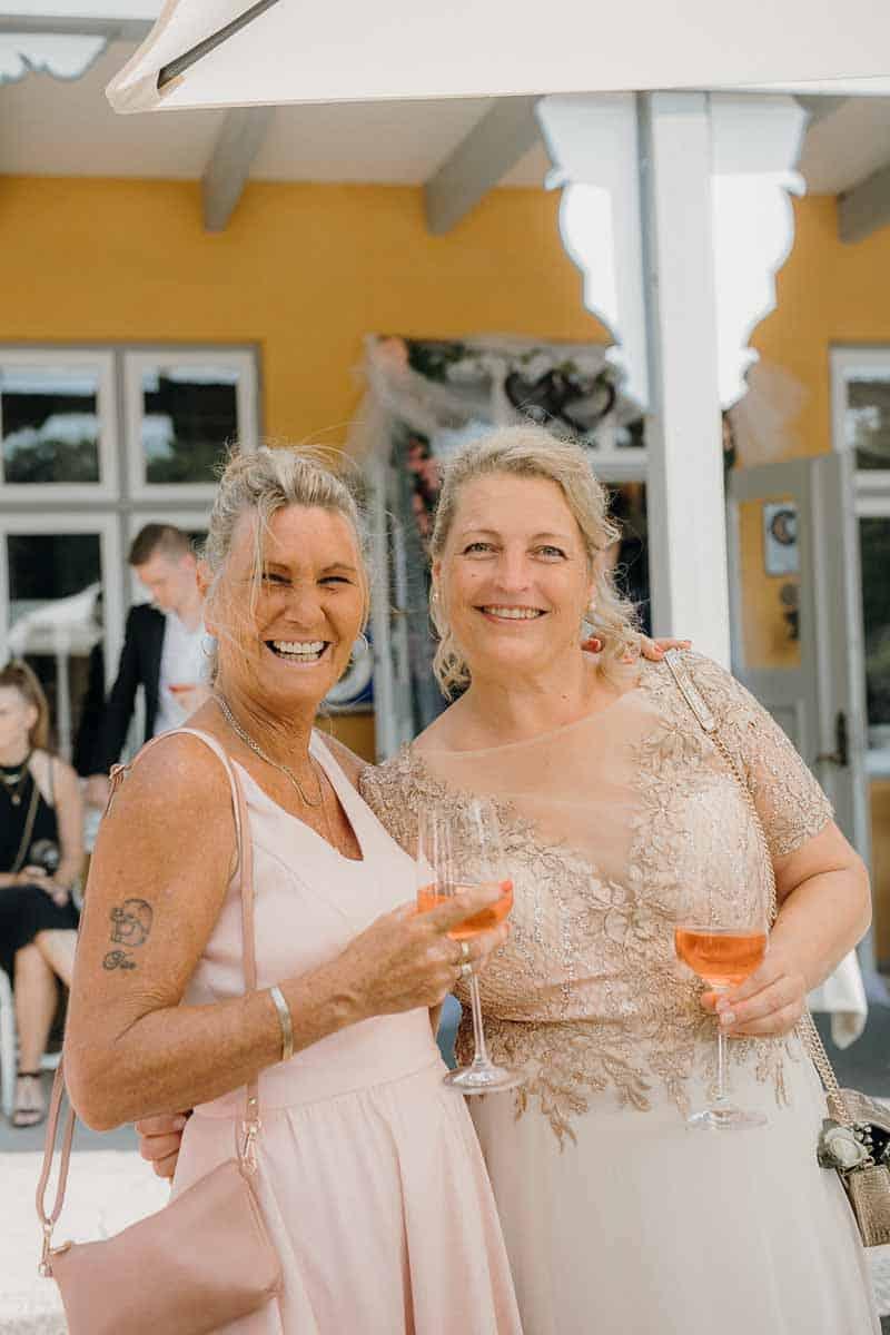 Bryllup Polterabend Barnedåb Konfirmation