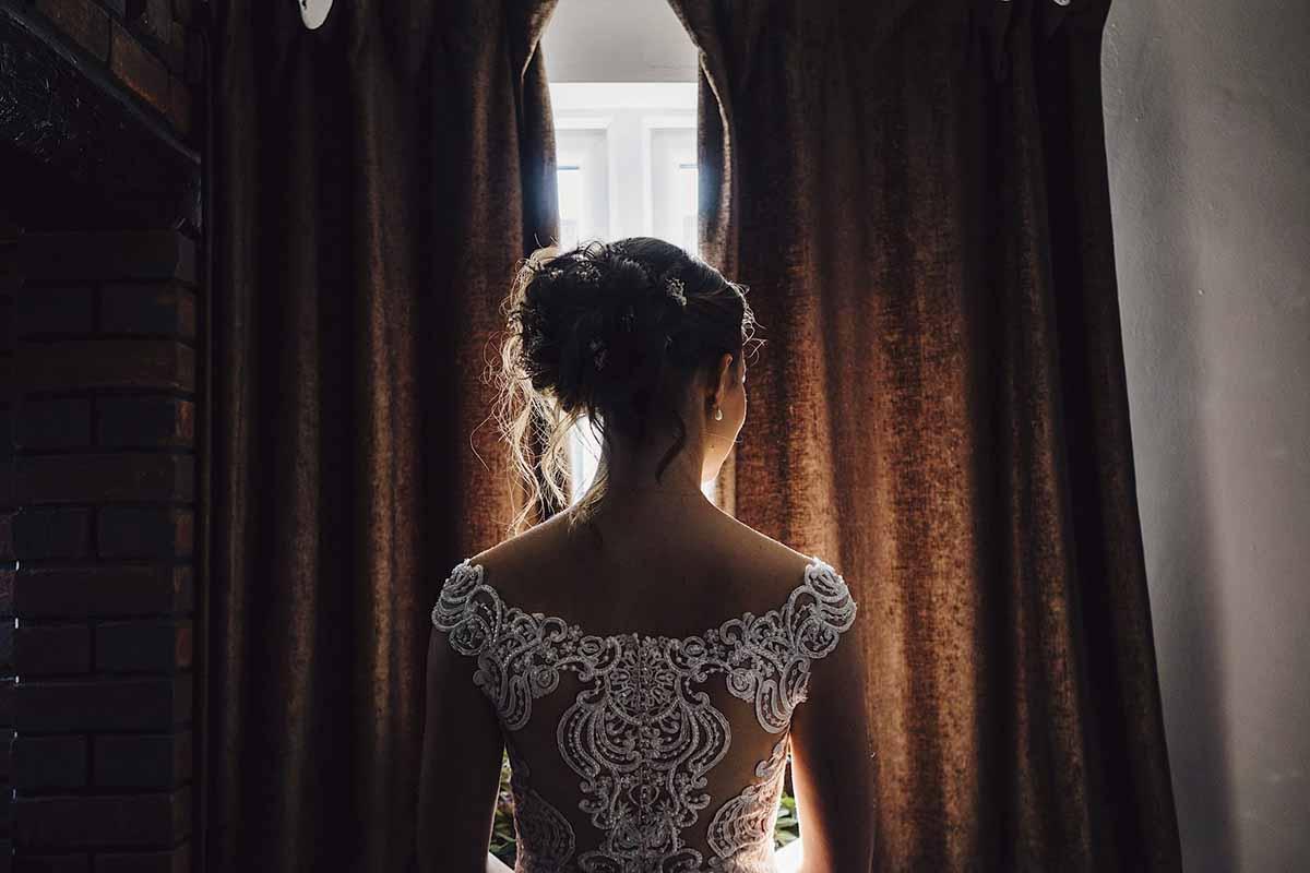 Hvem skal fotografere til vores bryllup?