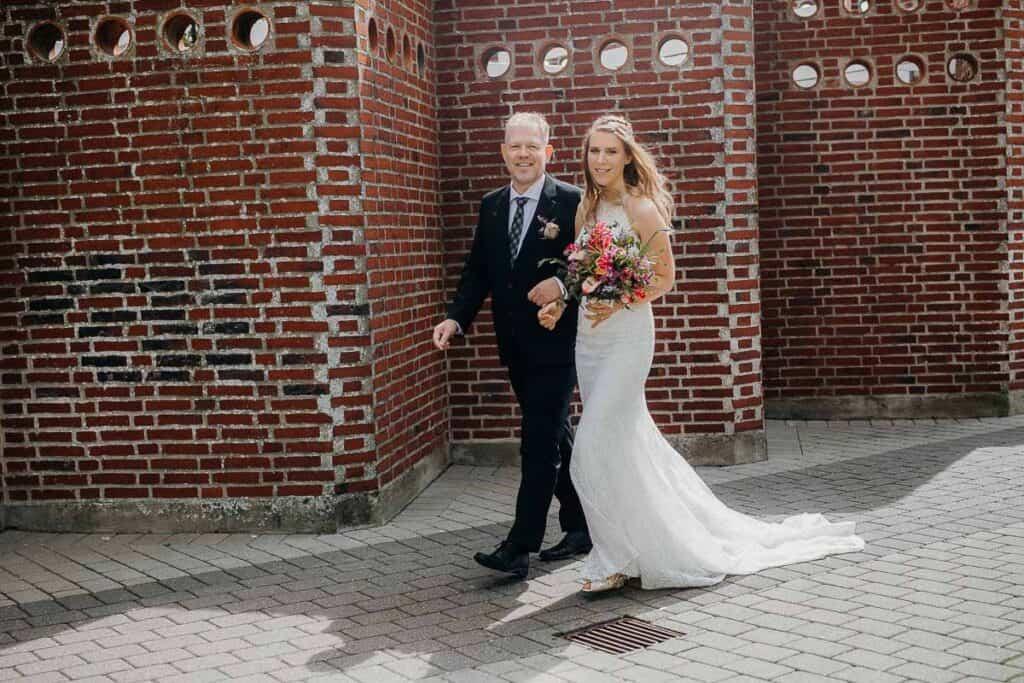 Bryllup i Jylland