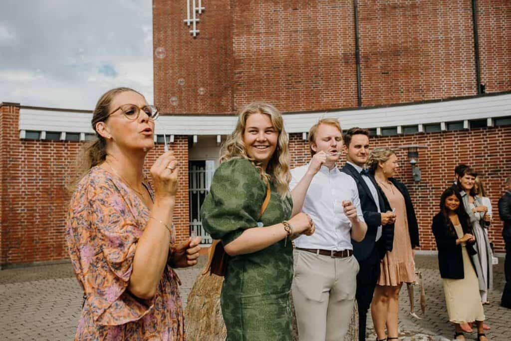 Hold jeres Bryllup i Esbjerg på Loftet