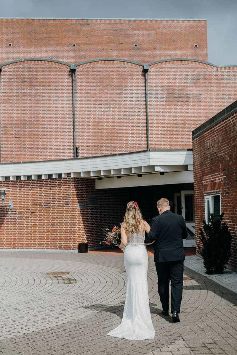 sædding kirke bryllup