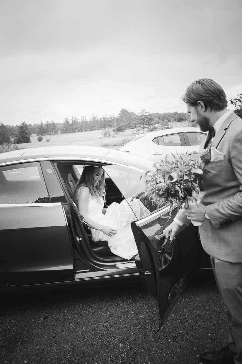 De bedste bryllups fotografer i Esbjerg