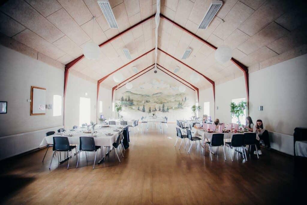 Sinding Feriecenter bryllup