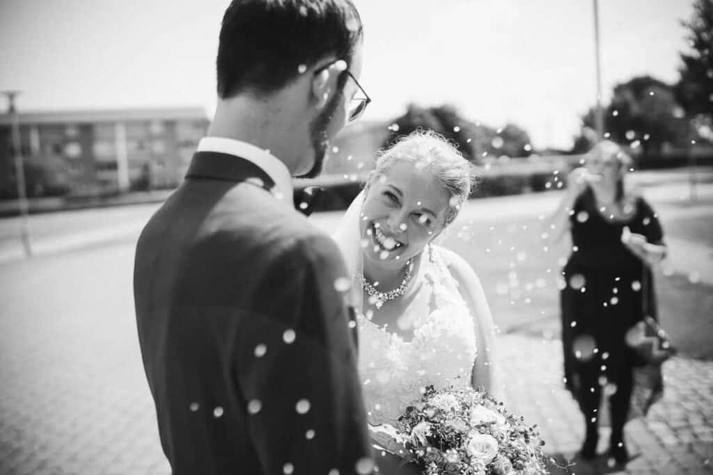 Når I vil giftes - Borgerservice i Herning Kommune