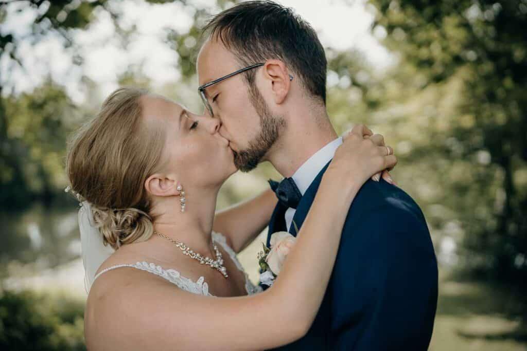 Bryllupsfotograf - Fotograf Herning | Kreativ portrætfotograf