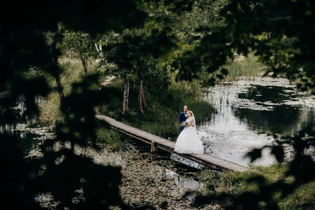 romantiske Bryllupslokaler i Herning